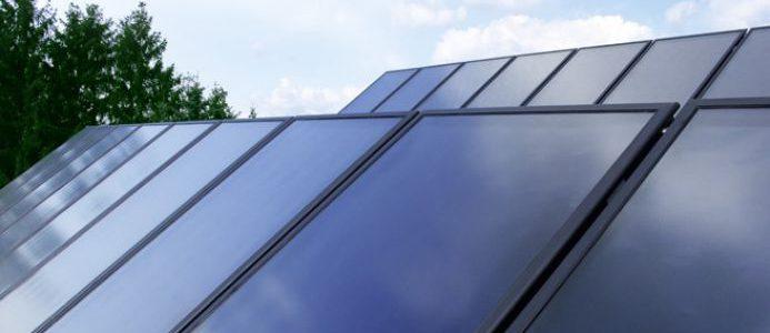 Солнечные коллекторы для системы отопления  — считаем срок окупаемости.