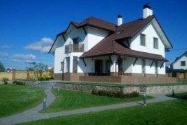 Отопление частного дома Иванковичи 1