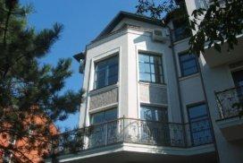 Отопление дома 600 кв м Киев 2
