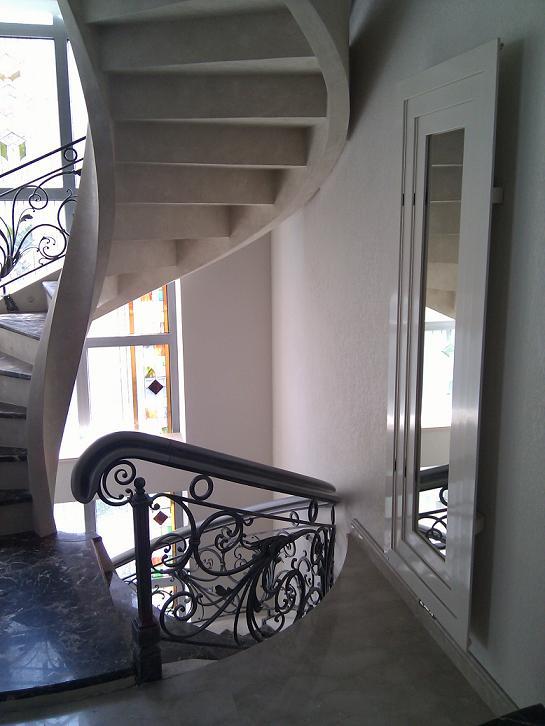 Отопление дома 600 кв м Киев 5