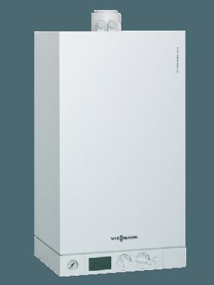 Vitodens 100 W