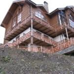 Отопление дома коттедж 700 кв м Черновцы 1
