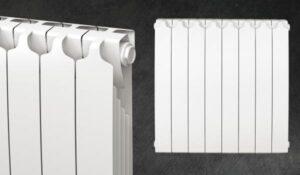 Какие радиаторы (батареи) лучше - биметаллический радиатор