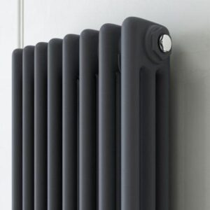Какие радиаторы (батареи) лучше - трубчатый радиатор