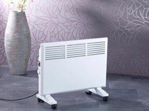 электроотопление частного дома - электрообогреватель
