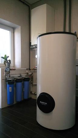 система водоснабжения фото 2